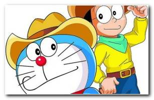 Doraemon Best Full HD Wallpaper