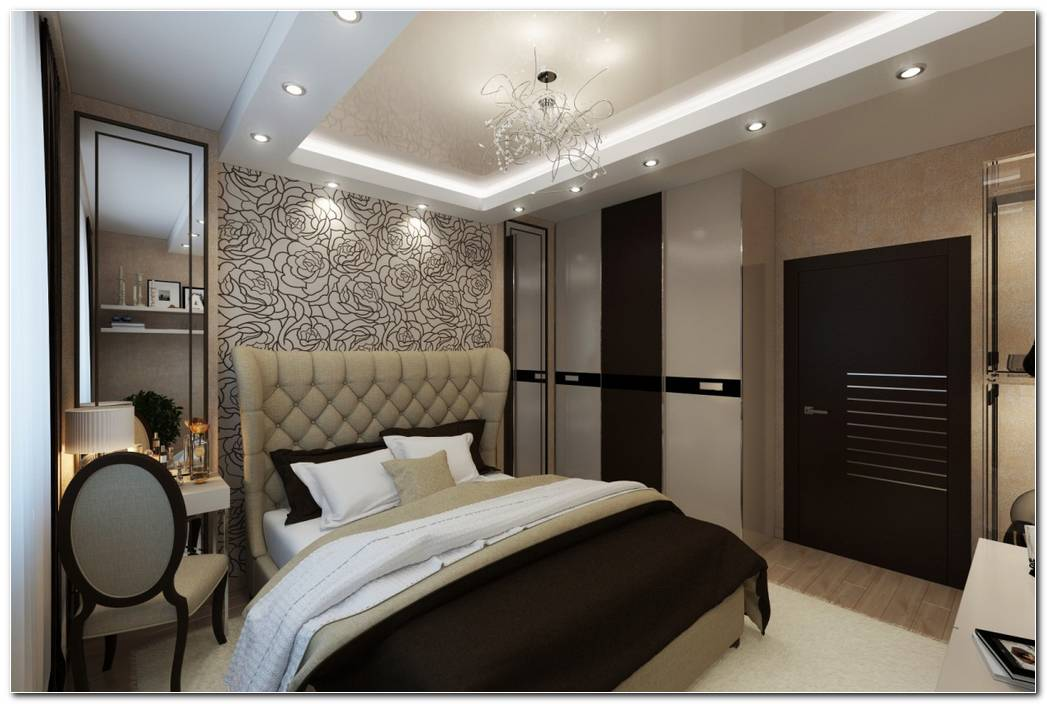 Dormitorio 14 Metros Cuadrados
