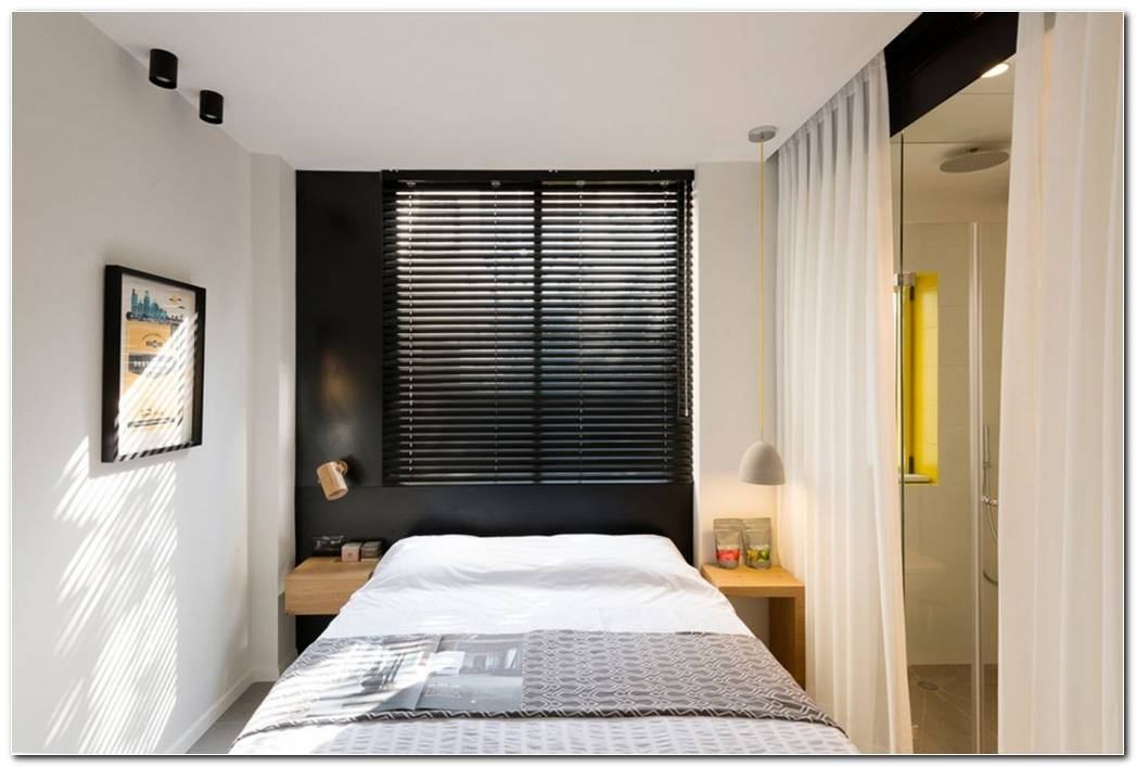 Dormitorio 15 Metros Cuadrados