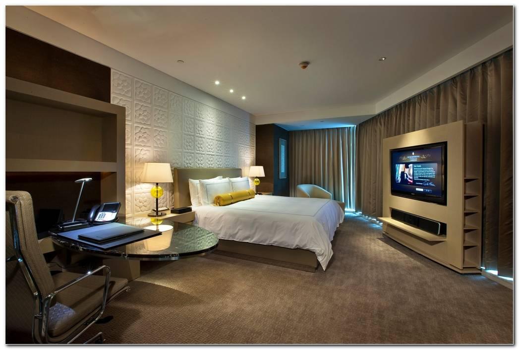 Dormitorio 5 Estrellas