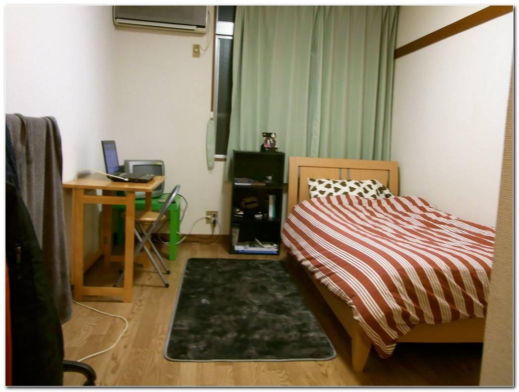 Dormitorio 8 Metros Cuadrados