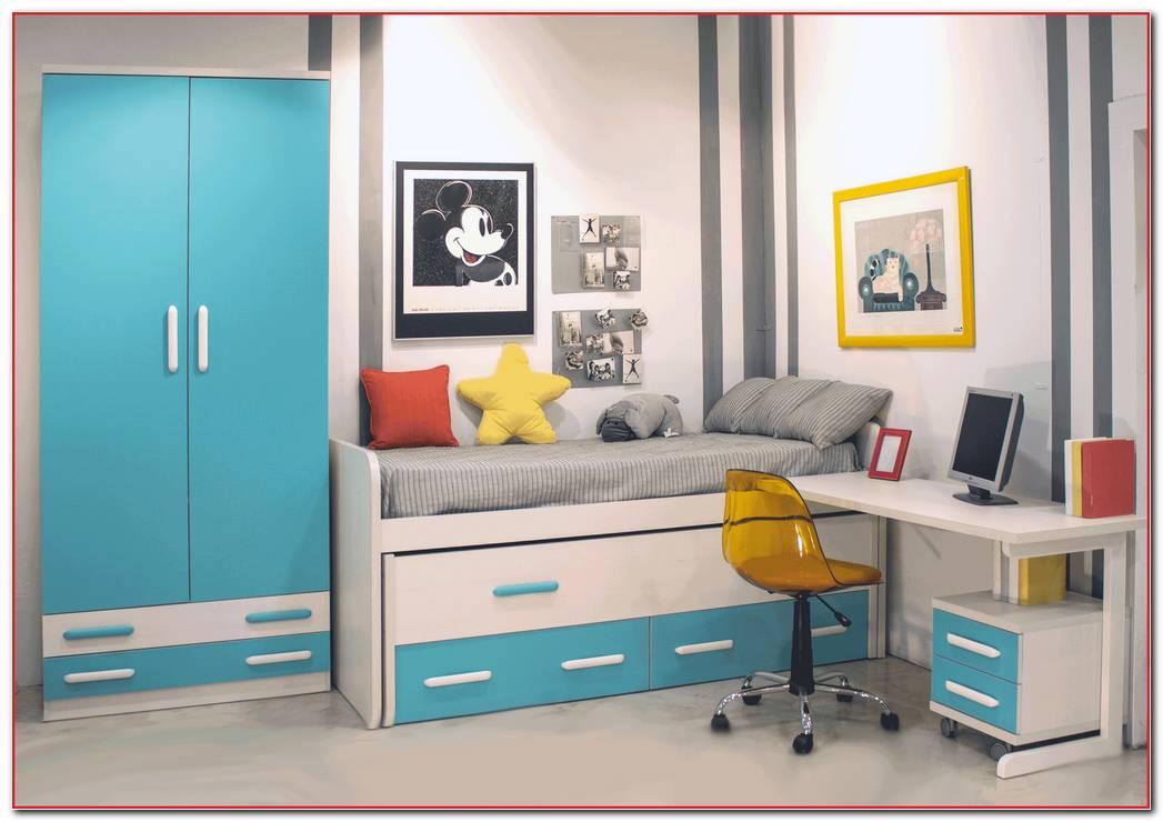 Dormitorio 8 Sevilla