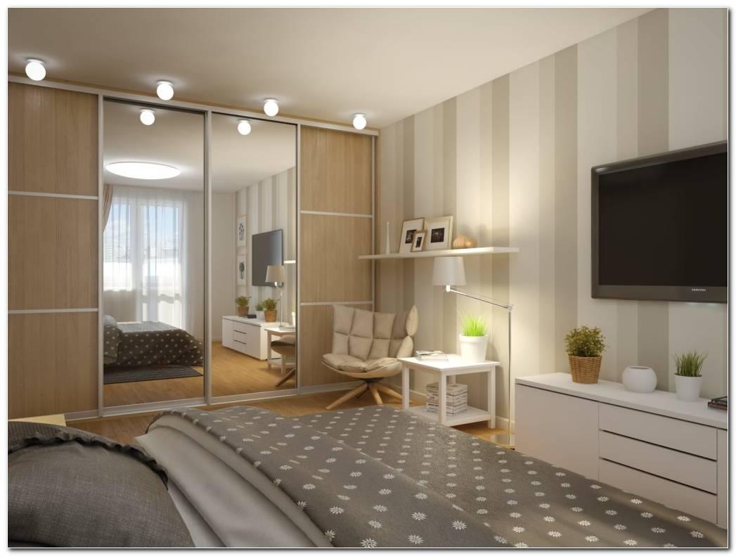 Dormitorio 9 Metros