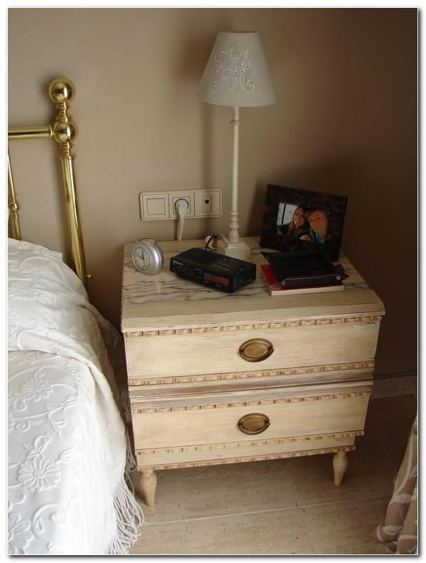 Dormitorio A Os 80