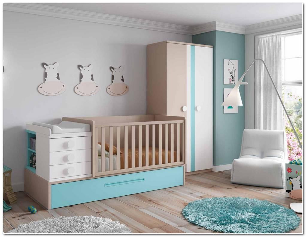 Dormitorio Completo Para Bebes