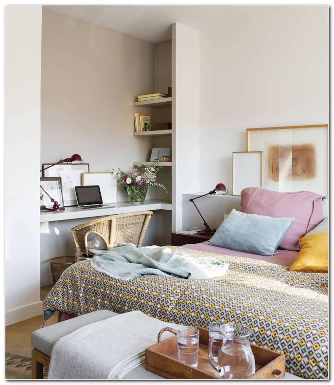 Dormitorio De 7m2