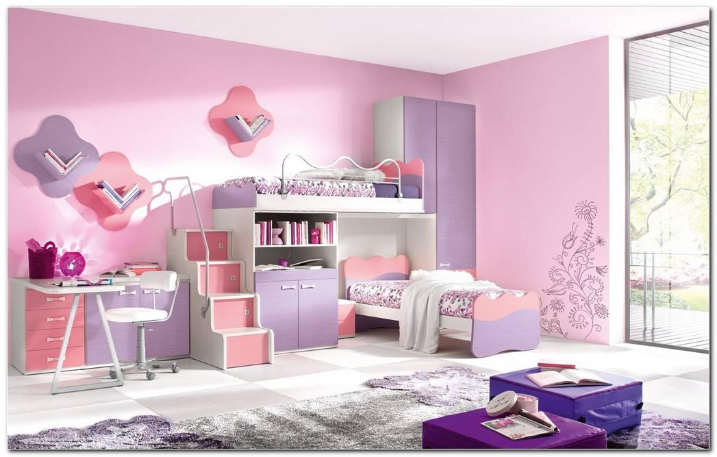 Dormitorio De Ni A