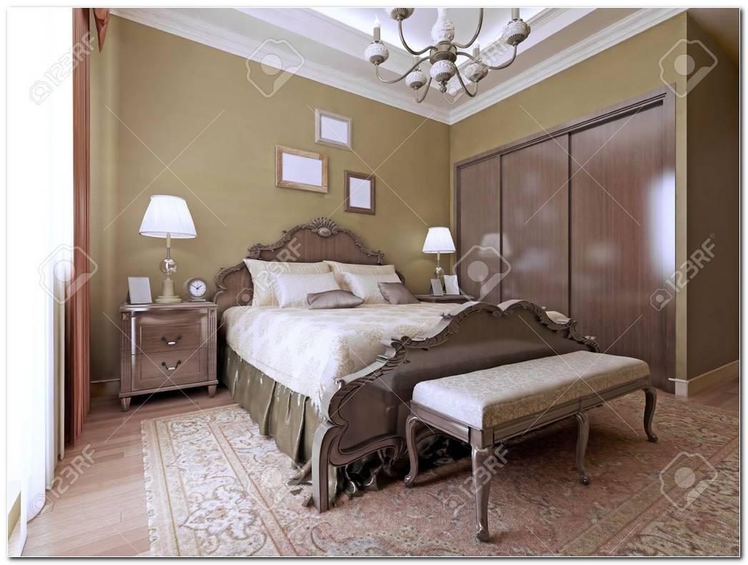 Dormitorio En Ingles
