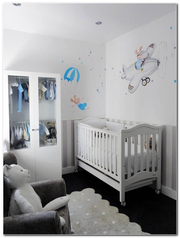 Dormitorio Infantil Para Bebe