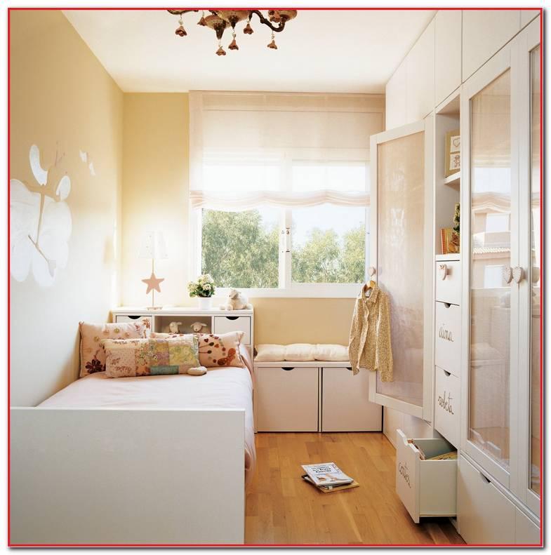 Dormitorio Infantil Peque O