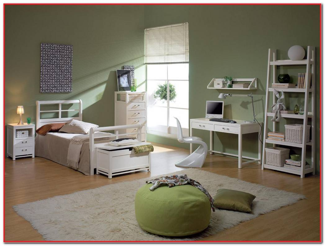 Dormitorio Infantil Segunda Mano Barcelona
