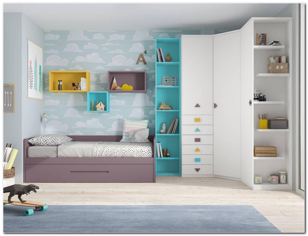 Dormitorio Juvenil Barato