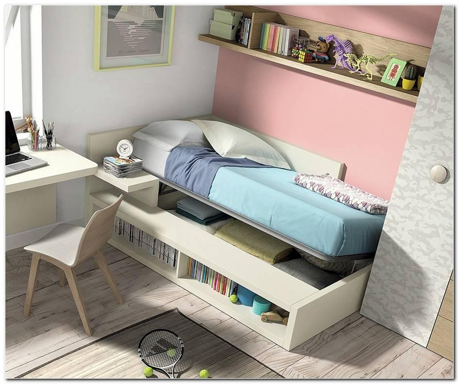 Dormitorio Juvenil Cama 120