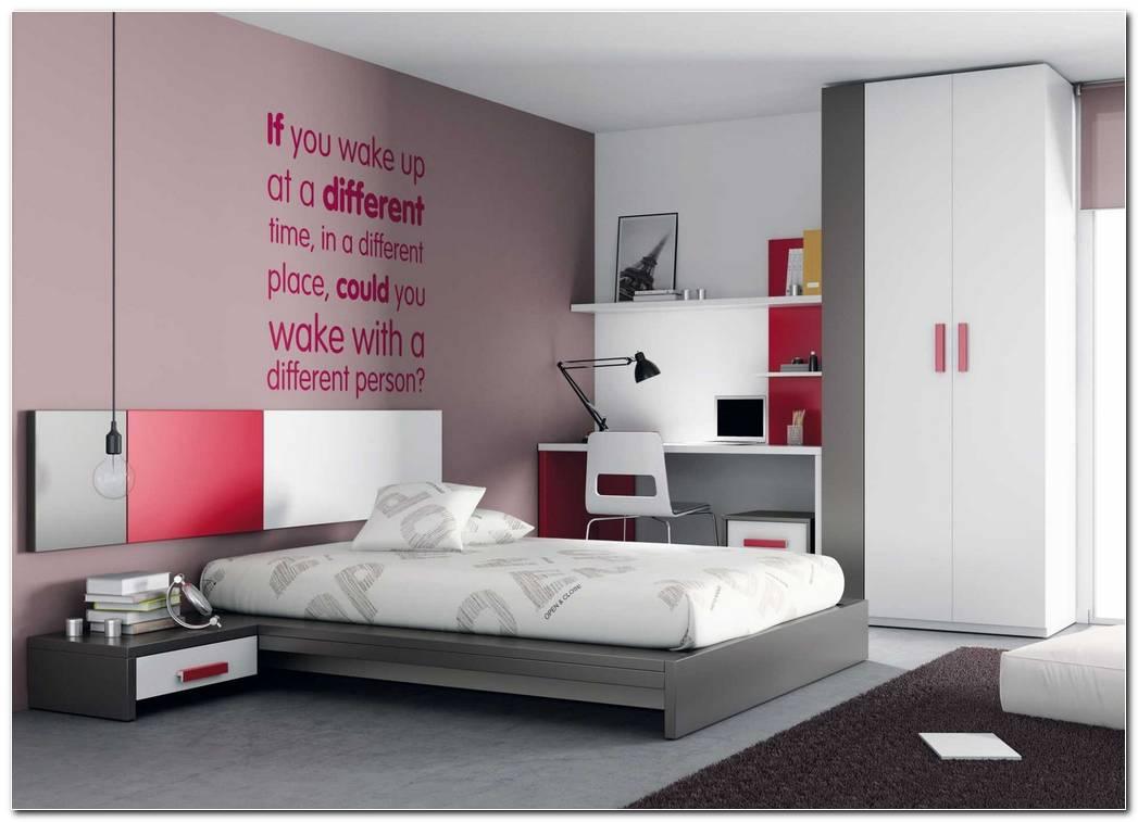 Dormitorio Juvenil Cama 135