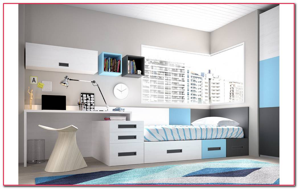 Dormitorio Juvenil Segunda Mano Murcia