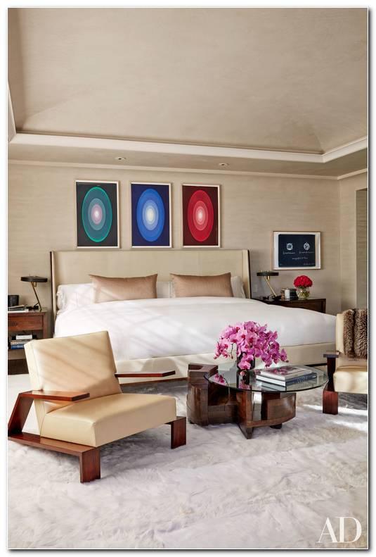 Dormitorio Kim Kardashian
