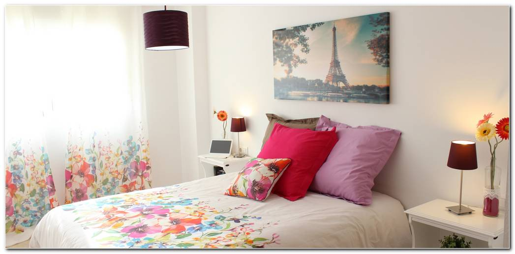Dormitorio Leroy Merlin
