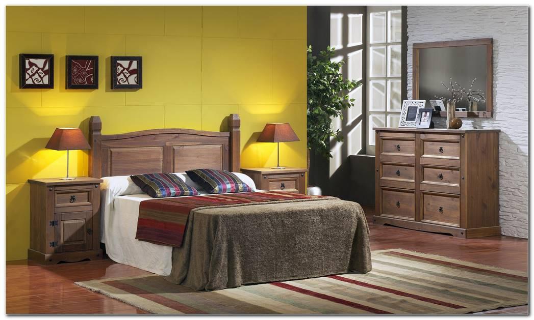 Dormitorio Matrimonio Muebles Boom