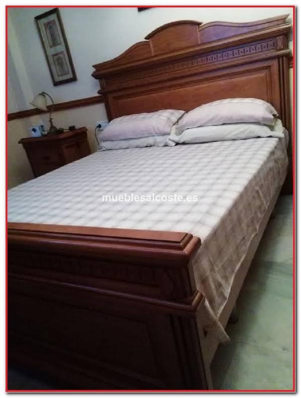 Dormitorio Matrimonio Segunda Mano