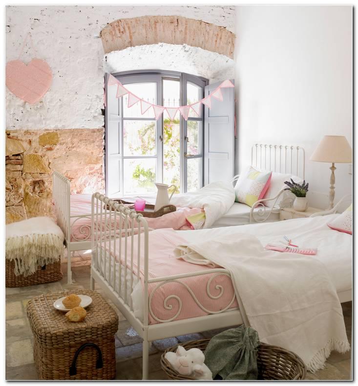 Dormitorio Ni A Blanco