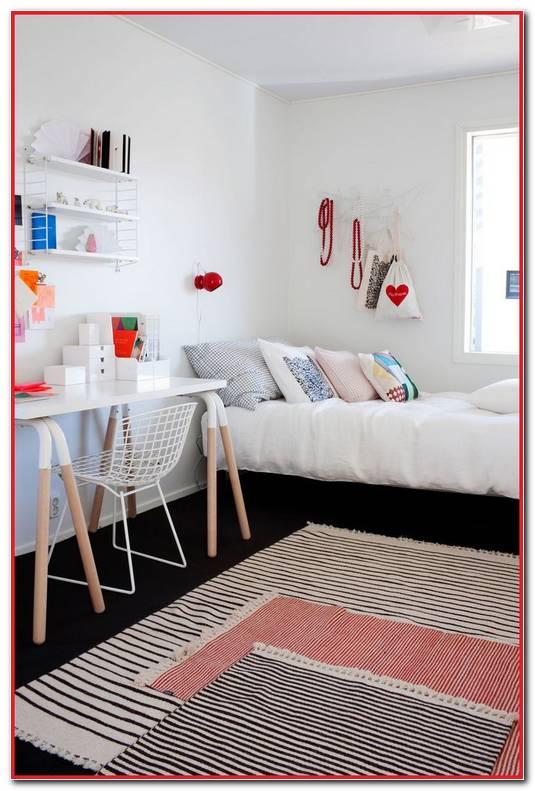 Dormitorio Ni O 3 A Os
