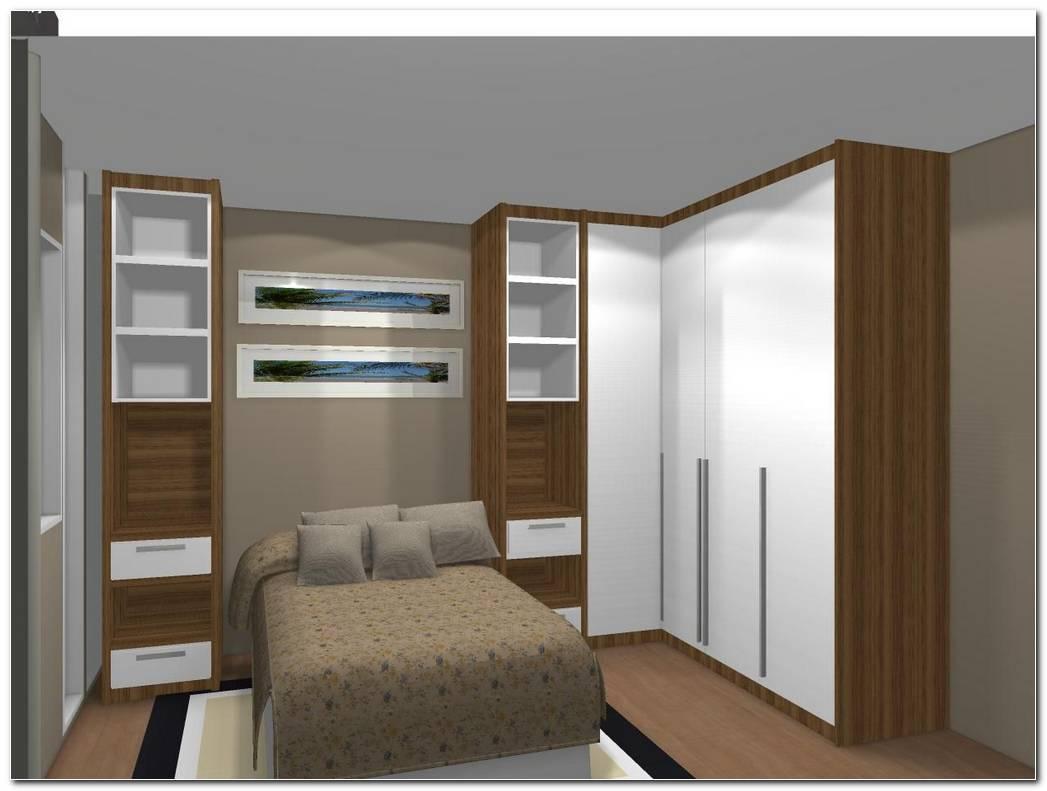 Dormitorio Para Casal