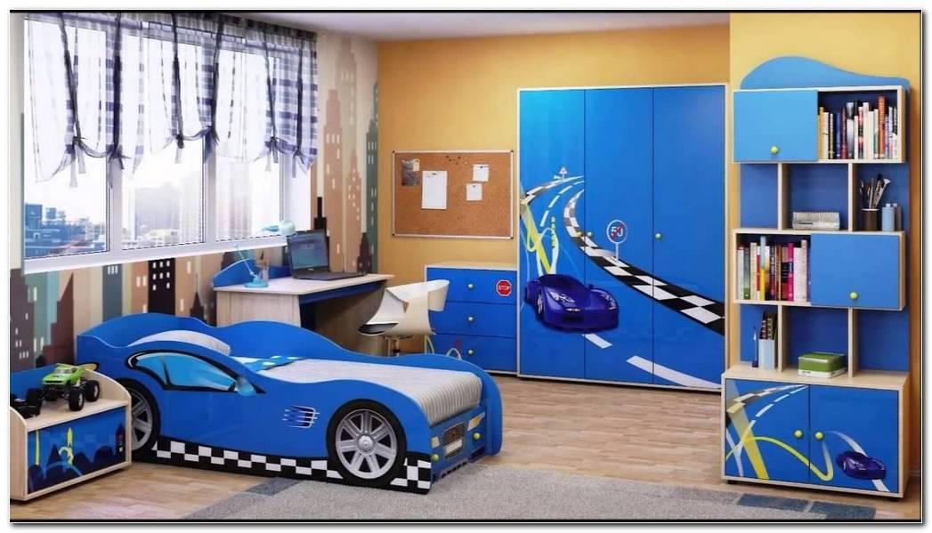 Dormitorio Para Ni Os