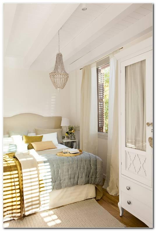 Dormitorio Peque O