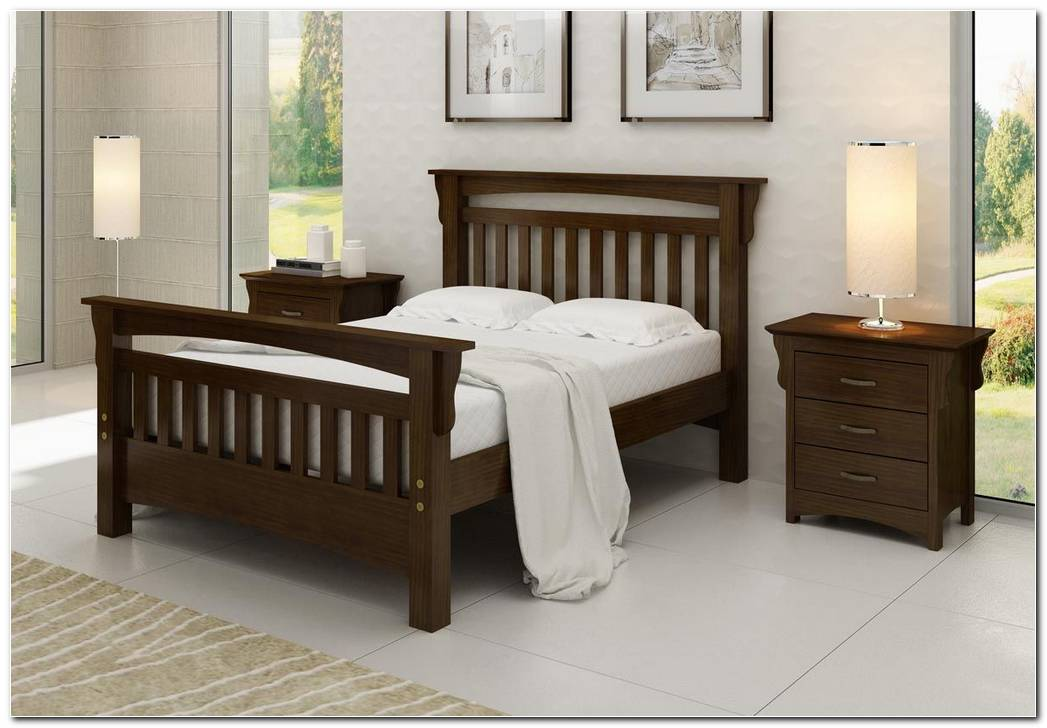 Dormitorio Queen Size