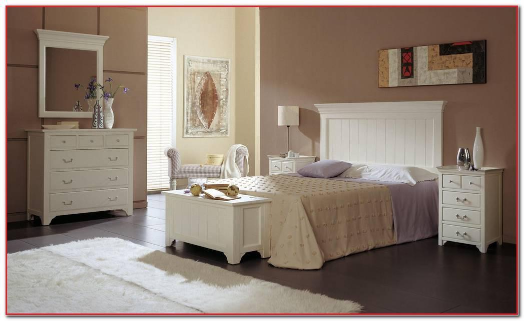 Dormitorio Segunda Mano
