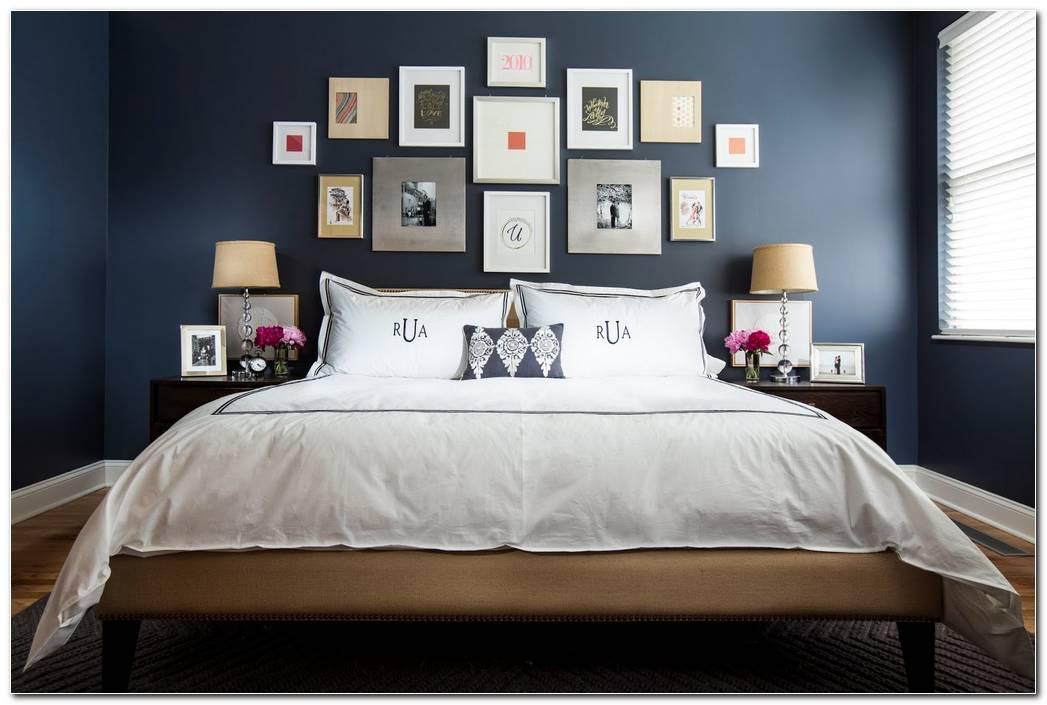 Dormitorio Sin Cabecero