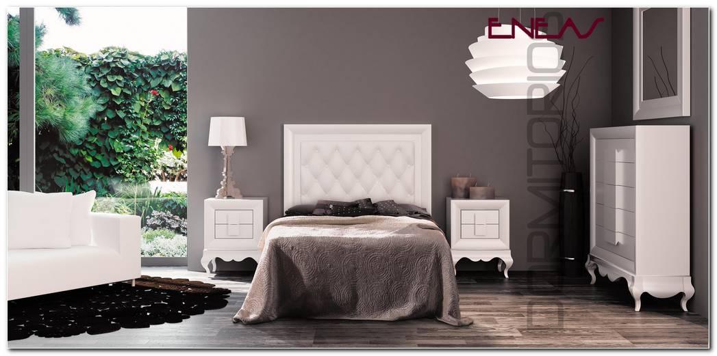 Dormitorio Venecia 01