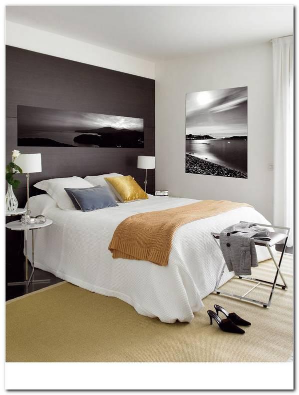 Dormitorio Wengue Color Pared