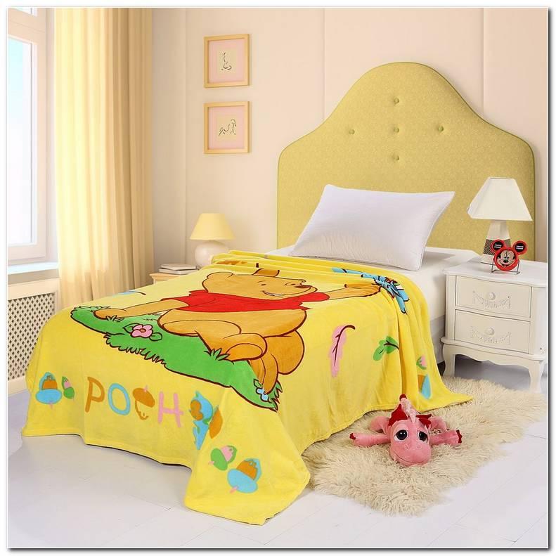 Dormitorio Winnie The Pooh