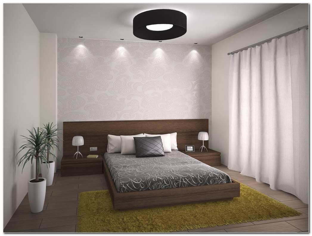 Dormitorio Y Habitacion