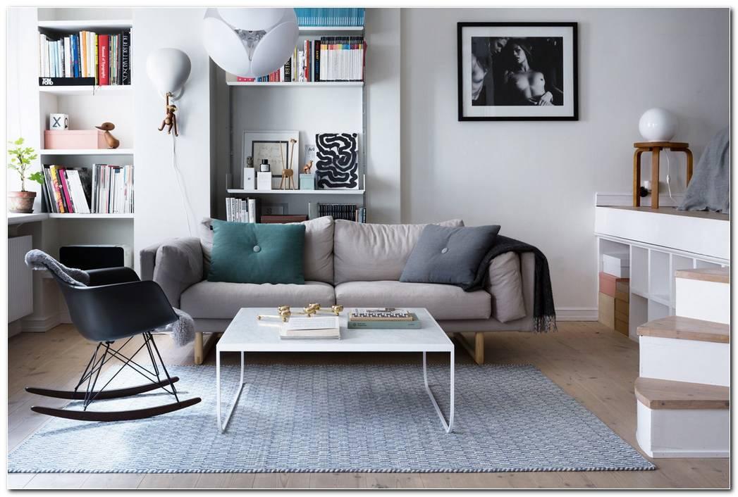 Dormitorio Y Salon En Uno