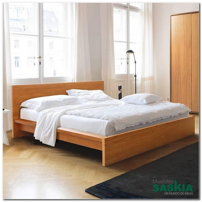 Dormitorios 180 X 200