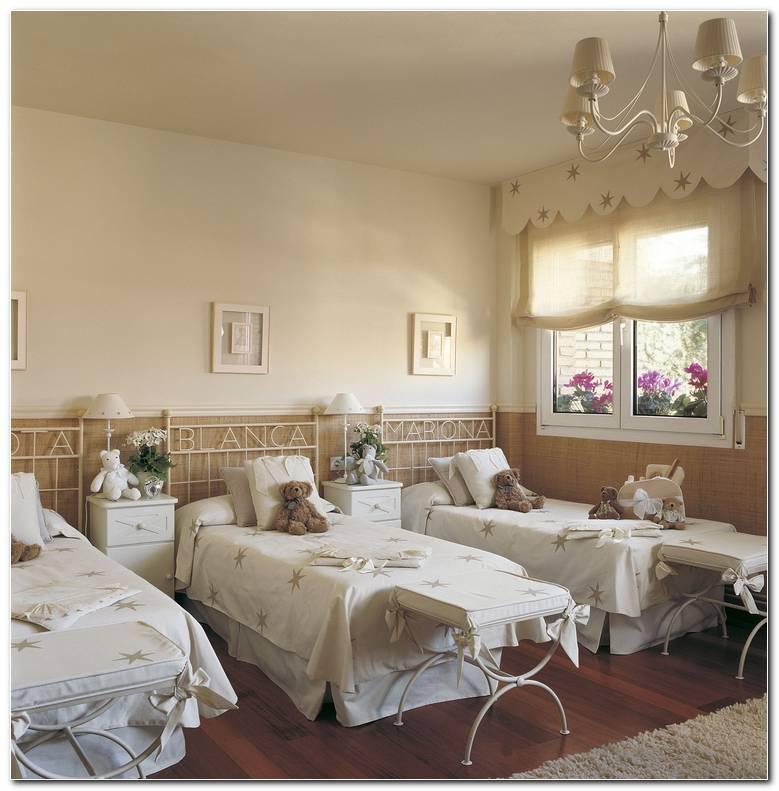 Dormitorios 3?3 Decoracion