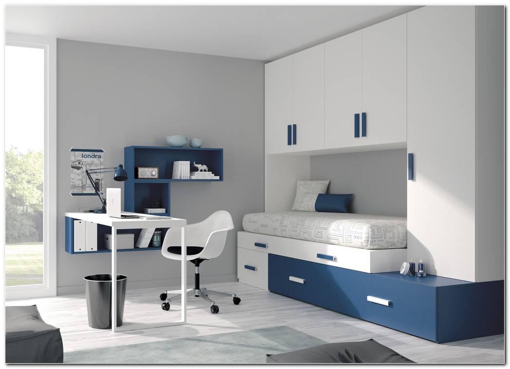 Dormitorios A Medida Juveniles