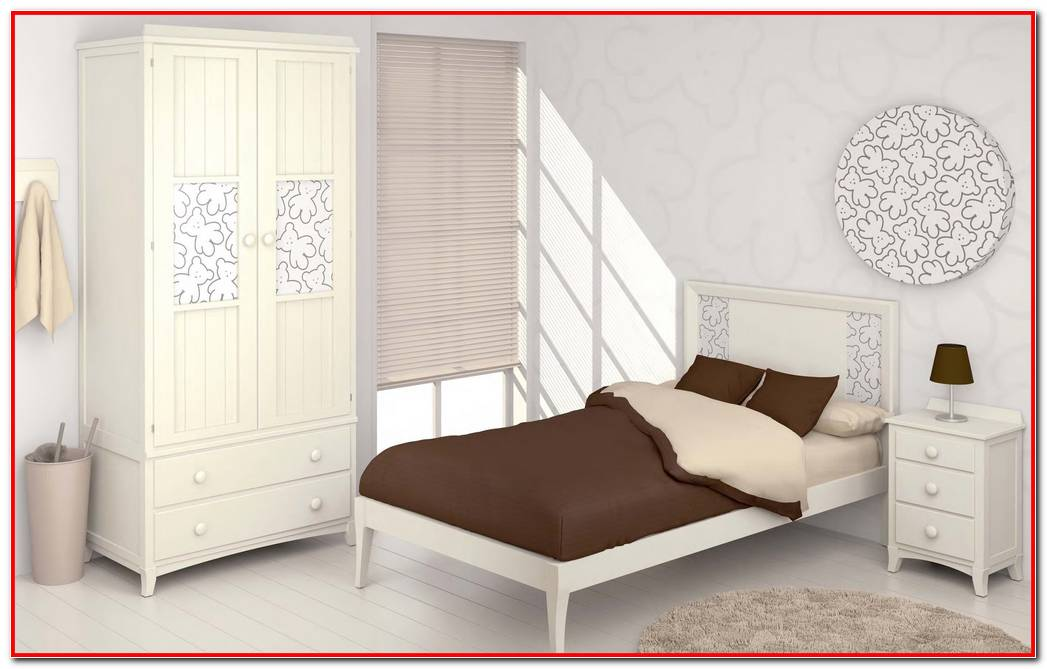 Dormitorios Cama 1 05