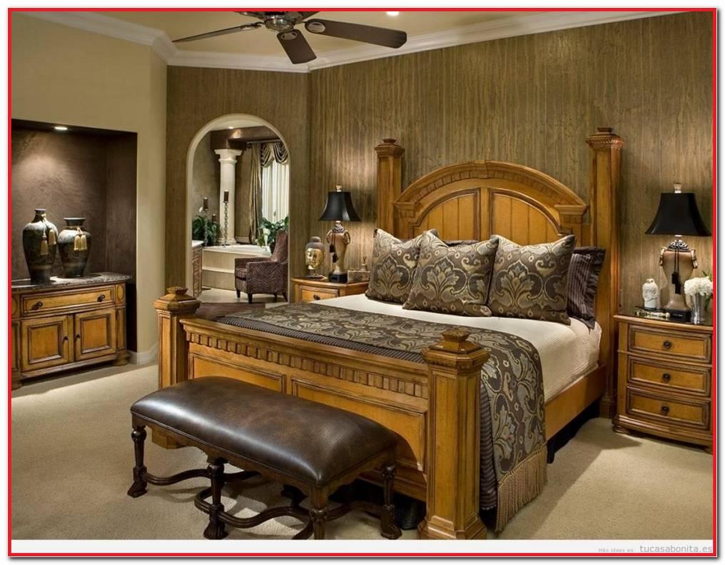 Dormitorios Clasicos Segunda Mano