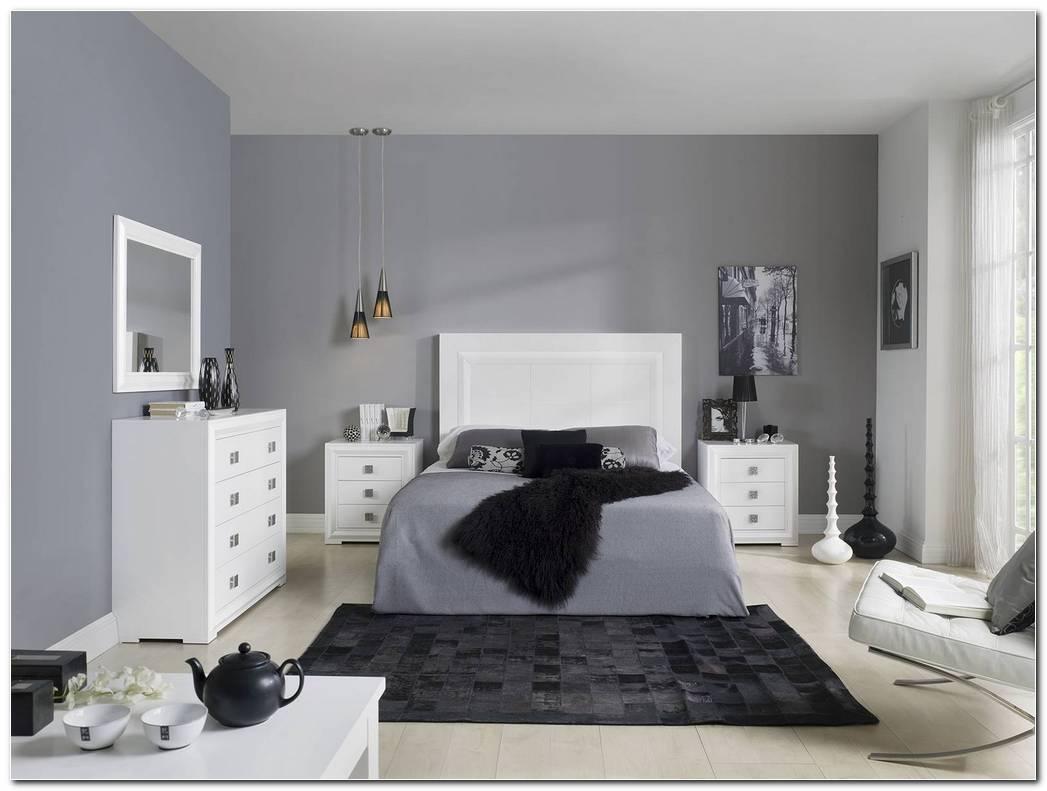 Dormitorios Coloniales En Blanco Roto