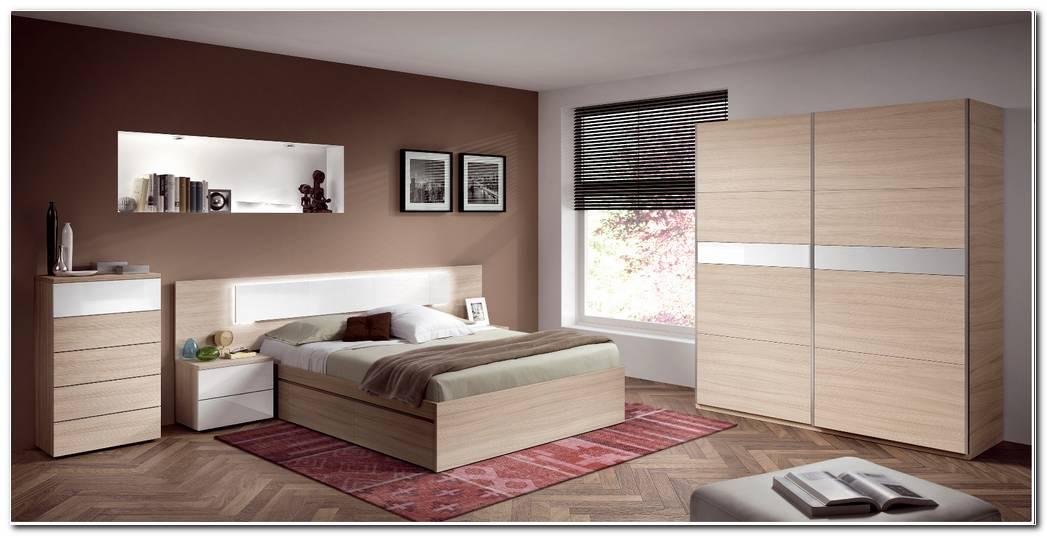 Dormitorios Completos En Conforama