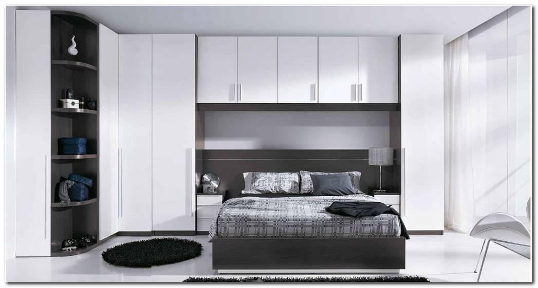 Dormitorios Con Armarios Puente