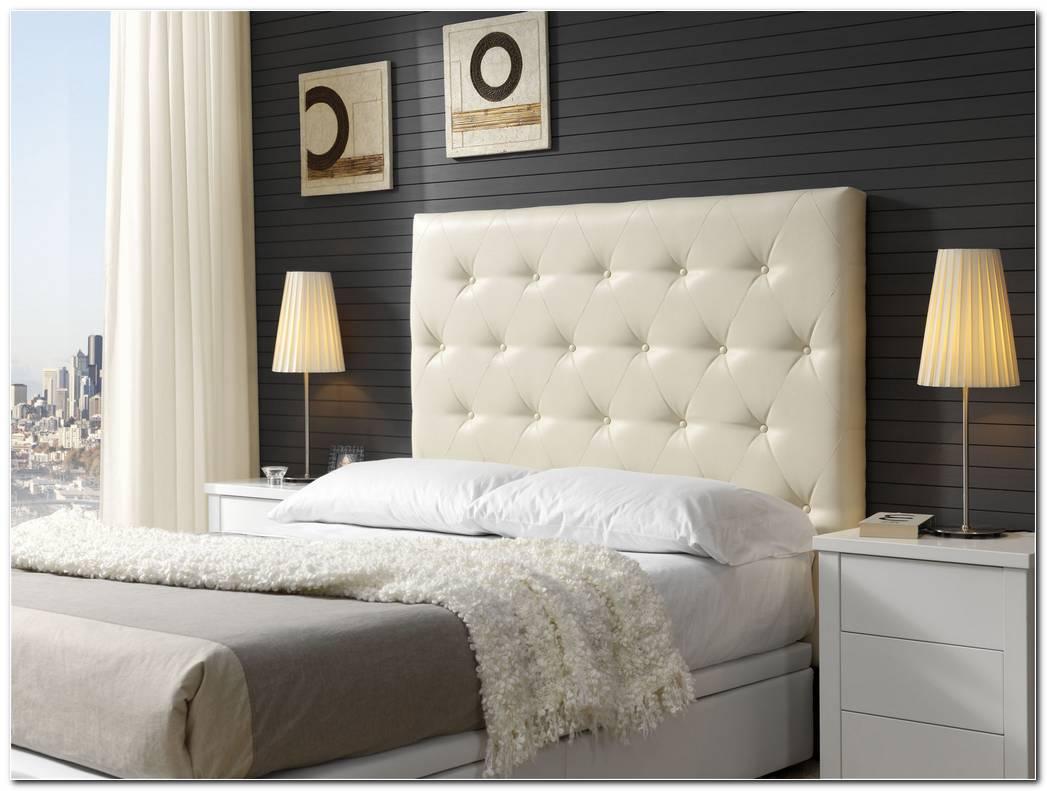 Dormitorios Con Cabeceros De Polipiel