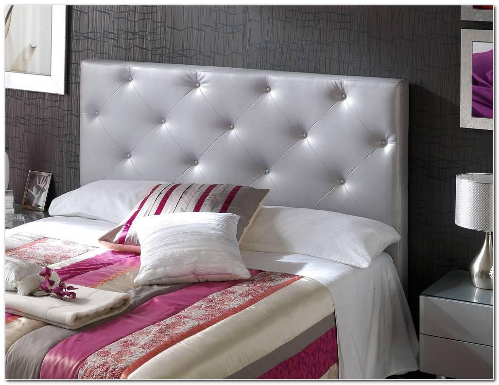 Dormitorios Con Cabezal Tapizado