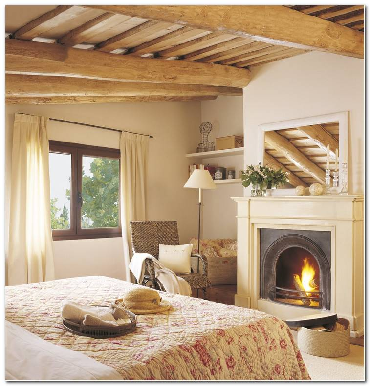 Dormitorios Con Chimenea Decoracion