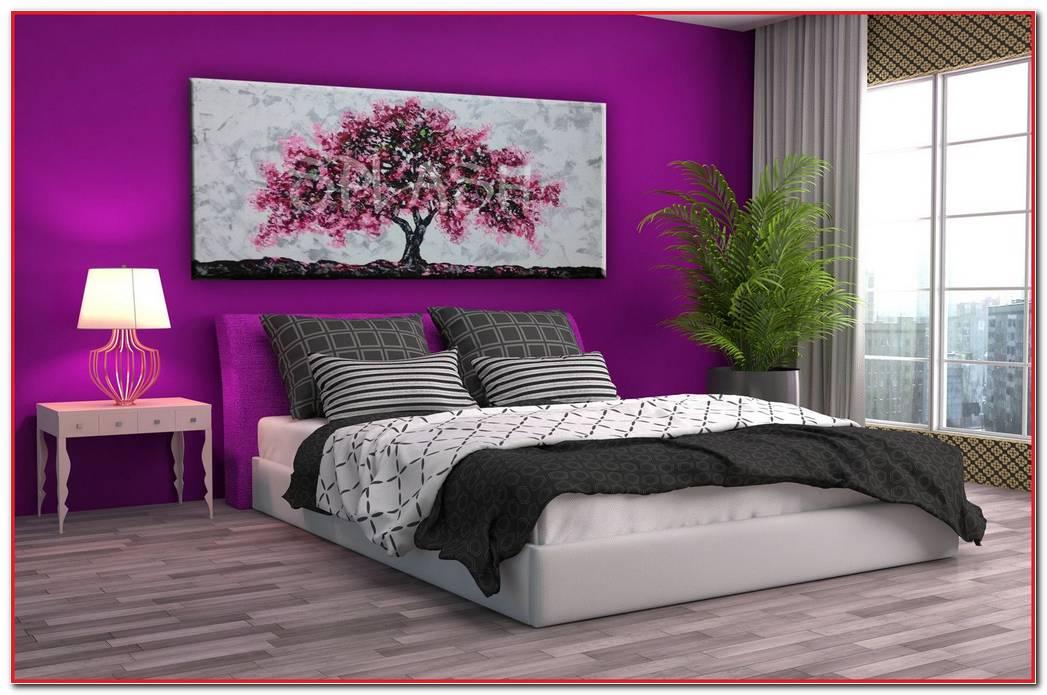 Dormitorios Con Cuadros Modernos