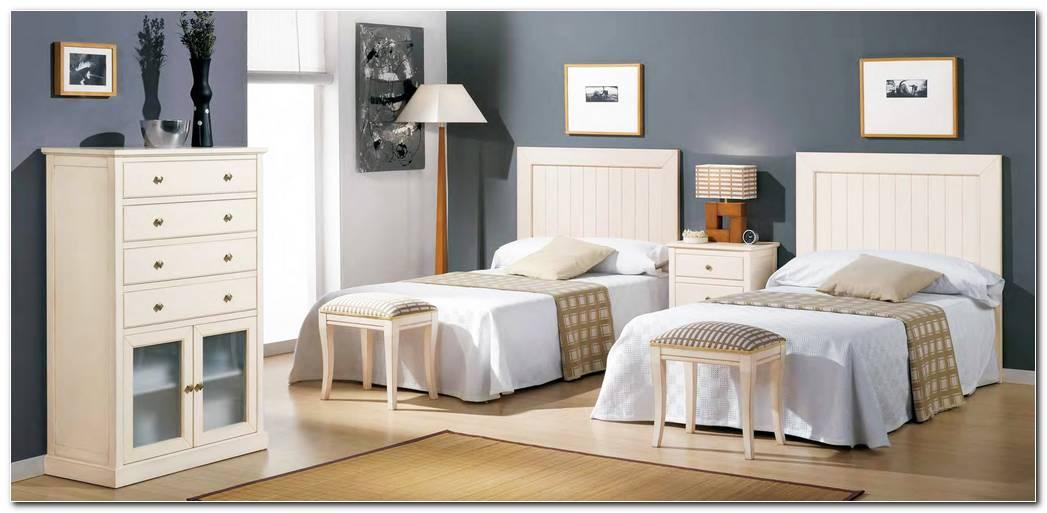 Dormitorios Con Dos Camas De 90