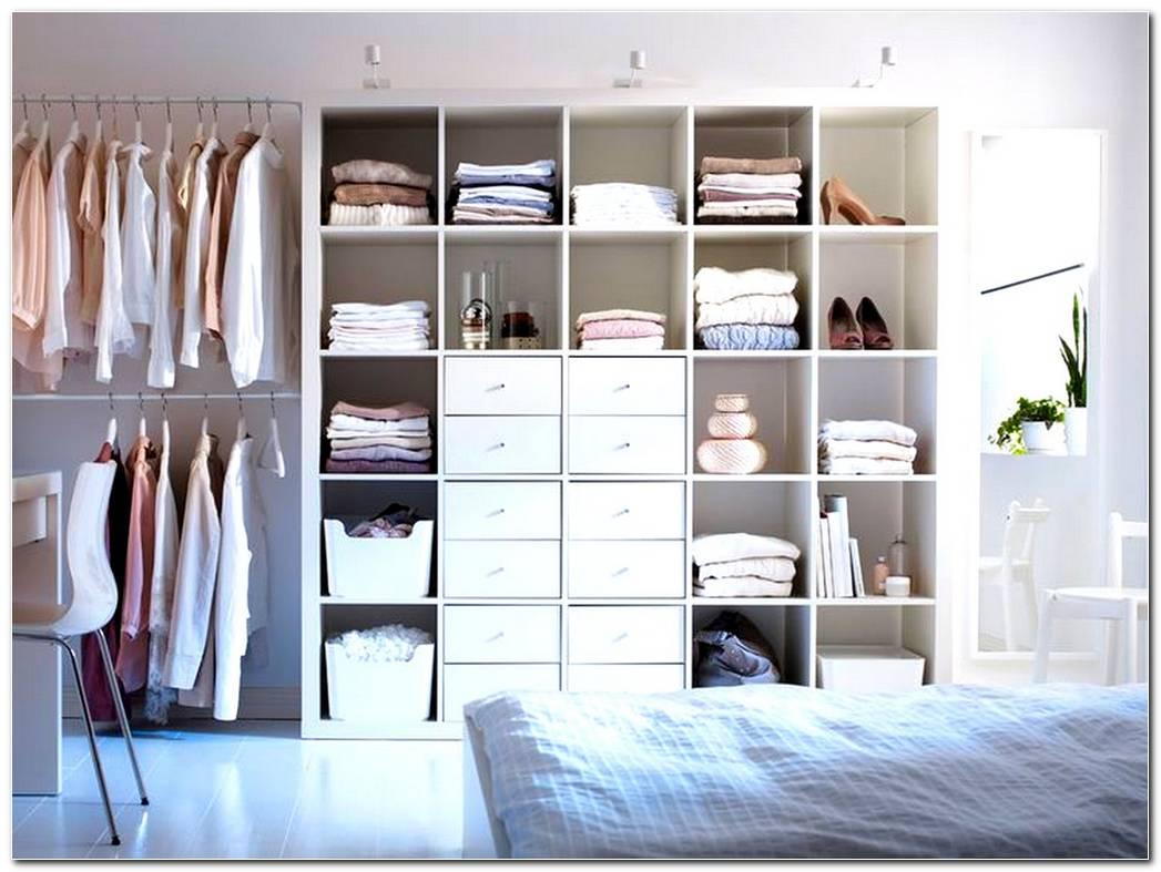 Dormitorios Con Vestidor Detras De La Cama